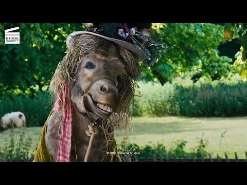 Download Nanny McPhee: The hat and the donkey (HD CLIP)