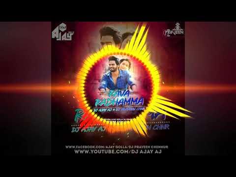Download Rave Radamma Folk Song Remix By Dj Ajay Yadav MP3, MKV, MP4