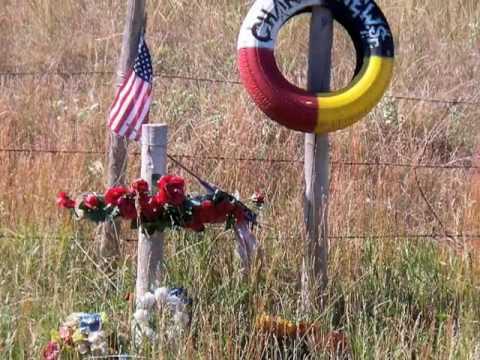 Mission of Love Sept 09 Pine Ridge Reservation