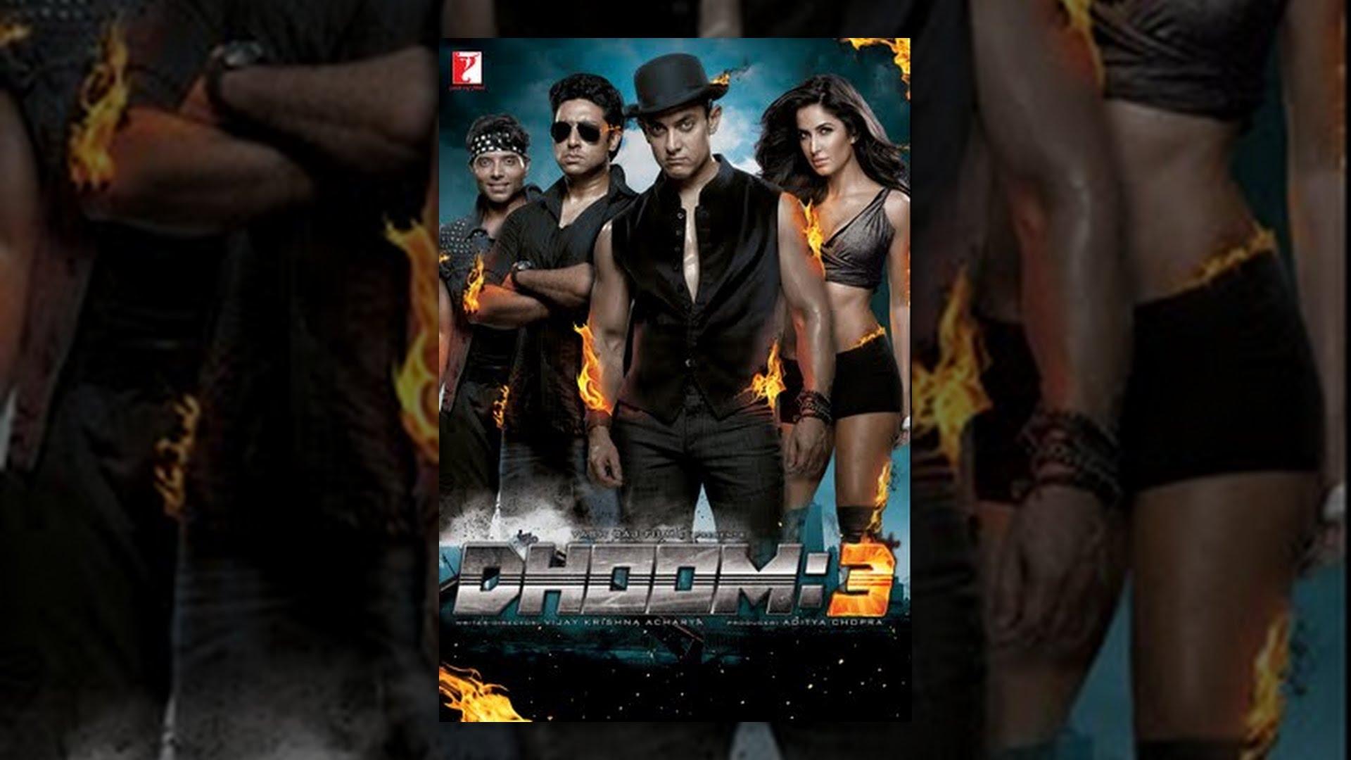 Download Dhoom:3
