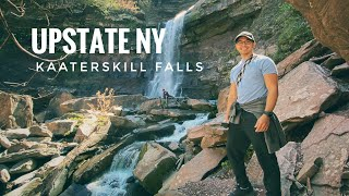 UPSTATE NY ADVENTURE: KAATERSKILL FALLS