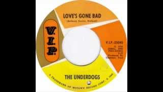 The Underdogs - Love