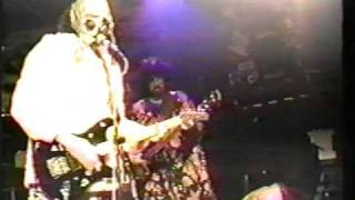 bunnybrains at cbgbs/matador showcase 1994