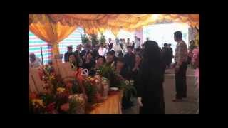 李潘鷄妹女士告別式