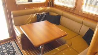 Helmsman Trawlers 37 Sedan Two Staterooms  - Boatshed.com - Boat Ref#155052