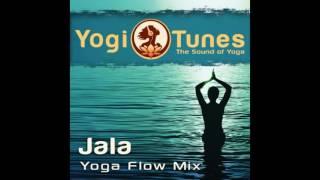 Jala Yoga Flow - Mixed by Amani - Yoga/Tribal Mix