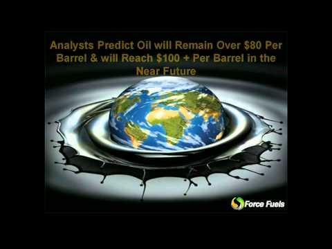 Company Profile for Force Fuels FOFU.OB.avi