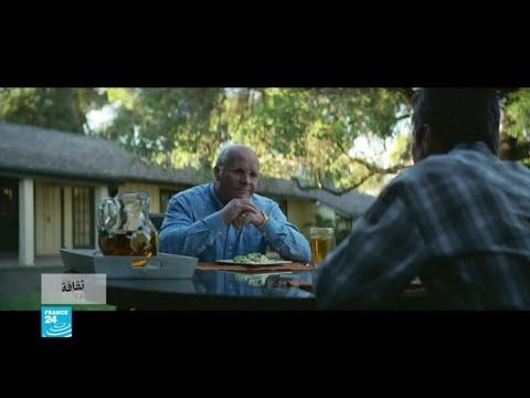 نائب الرئيس الأمريكي ديك تشيني.. شخصية متآمرة وانتهازية في فيلم -النائب-  - 14:54-2019 / 3 / 22