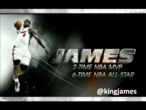 """*NEW* OFFICIAL LEBRON JAMES SONG - 3 Heats vs 3 Peat by SOLO CRAWFORD """"HiipHop"""""""
