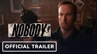 Nobody: Exclusive Official Red Band Trailer (2021) - Bob Odenkirk, Christopher Lloyd