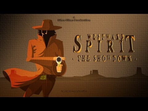Westward Spirit: The Showdown - Spaghetti Western