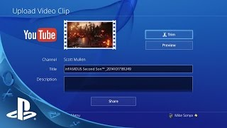 PS4's 2.00 Update – General Overview
