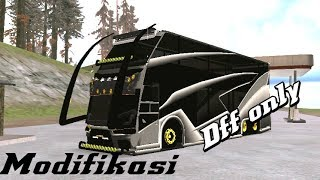Mod Bus gta sa android dff only