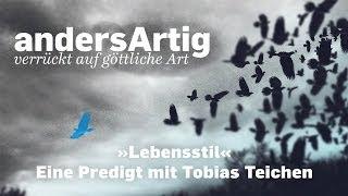 Lebensstil (ICF München Videopodcast)