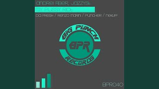My Pussy Riot (Renzo Marini Remix)