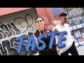 Tyga - Taste ft. Offset  (Dance )  Choreography  MihranTV