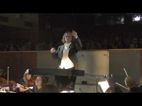 Rossini. La Cenerentola (1 act)  Novaya Opera Moscow Theatre. Yuri Medianik