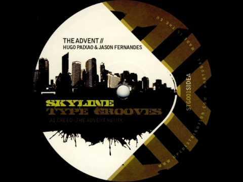 Hugo Paixao & Jason Fernandes  - Creed (The Advent Remix)