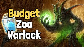 Budget Zoo Warlock Deck Guide (Witchwood) - Hearthstone
