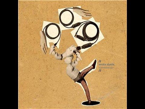 Booka Shade - Movements (FULL ALBUM) [2006 Electronic, House, Downtempo, Minimal]
