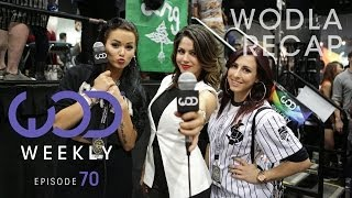 World of Dance Los Angeles 2014 Recap #WODLA