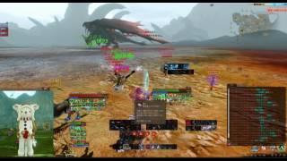 ArcheAge 3 0 JP Eanna Revenant PVP 2017 03 26