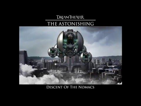 Dream Theater - The Astonishing [Act 1] (Lyrics)