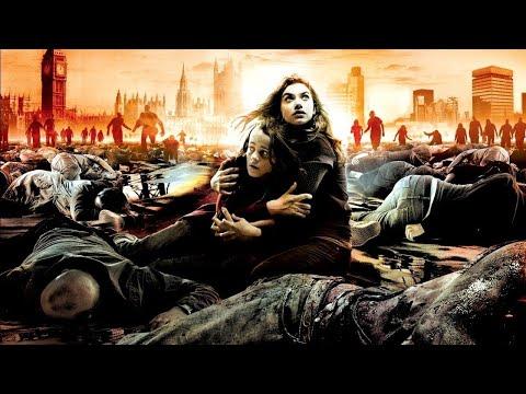 28 недель спустя 2007 Русский трейлер