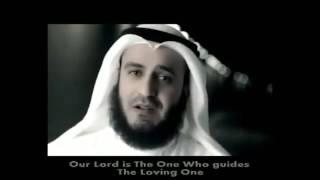 LAGU FAVORIT SAYA_LA ILAHA ILLALLAH NASHEED BY MISHARY RASHID ALAFASY WITH ENGLISH SUBTITLES YouTube