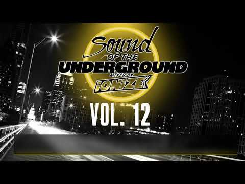 SOUND OF THE UNDERGROUND VOL.12 [MELBOURNE BOUNCE MIXTAPE] *FREE DOWNLOAD*