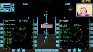 Orbiter 2010 - [Part 3] IMFD Jupiter Moon Hopping - Callisto to Ganymede