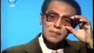 الدكتور مصطفي محمود -- حلقه الزوجه الصالحه -- برنامج العلم والايمان
