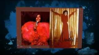 Watch Diana Ross Goin Through The Motions video