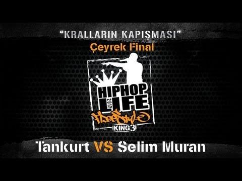 Tankurt vs Selim Muran - Hiphoplife Freestyle King 3 (2012) #FK3