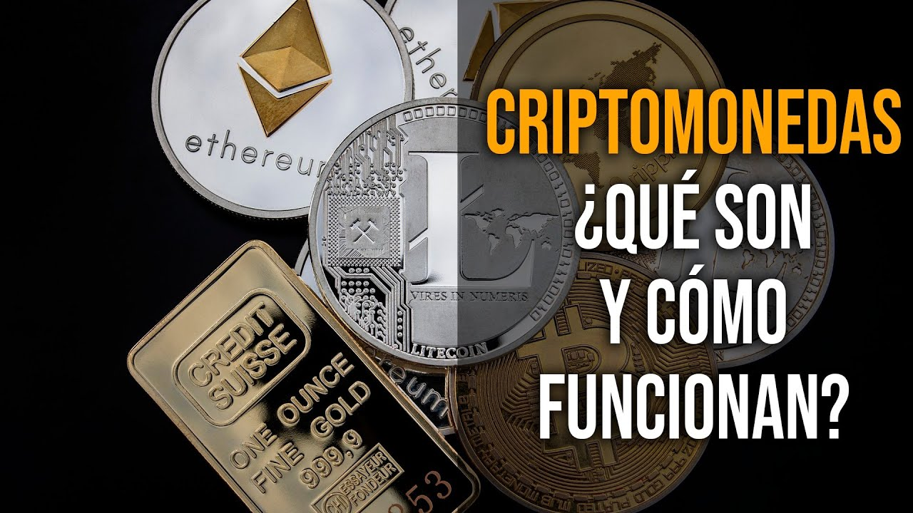cómo invertir en criptomonedas ethereum etf criptomonedas que son y como funcionan