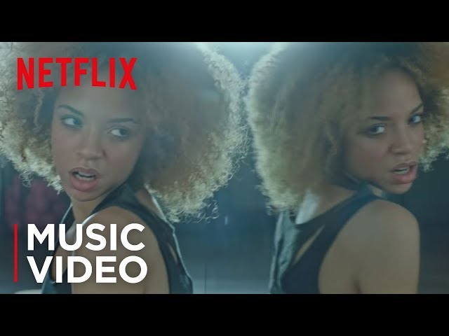 Westside Cast – Beauty and the Struggle (ft. Arika Gluck & Taz Zavala) [Official HD Video] | Netflix