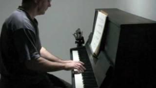 Eric Satie 'Seul a la Maison' Paul Barton, piano