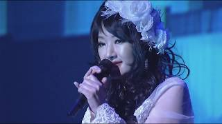 Code Geass OST - Hitomi Kuroishi live at Kiseki No Birthday 1080p