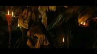 Hansel & Gretel Cazadores de Brujas 3D - Official Trailer 2012 HD [Sub. Espñol]