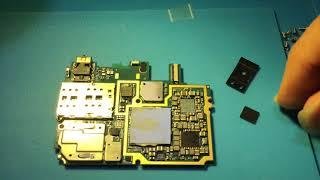 видео Ремонт Xiaomi Mi 5s Plus