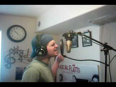 Rascal Flatts - What Hurts The Most (COVER)Drew Dawson Davis