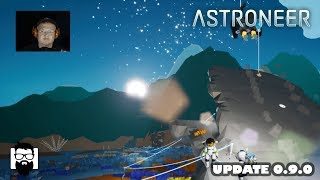 Astroneer - Update 0.9.0 - Thruster Hunt - It's Better than Hunting Easter Eggs!