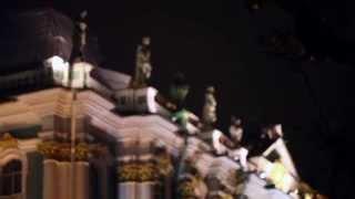 Soundgarden - Black Hole Sun (Grife Remix) [HD]
