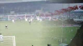 Samsunspor 2005 - 2006 sezonu