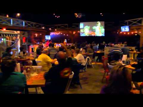 Turning Stone Casino's Tin Rooster Waitress Entertainment