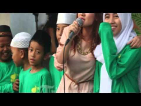 Ini kegiatan Cita Citata di bulan Ramadan @berita terbaru 1 Juli 2015