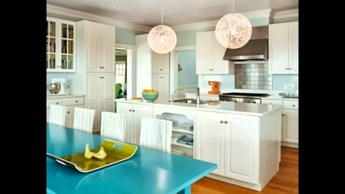 5 Ideen Für Kücheninsel Beleuchtung