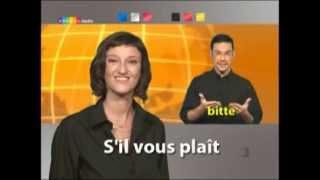 Französisch lernen online - Das kann jeder sprechen... FRANZÖSISCH!