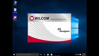 Wilcom 9 Windows 10 64bit Installation !! Full Tutorial !!