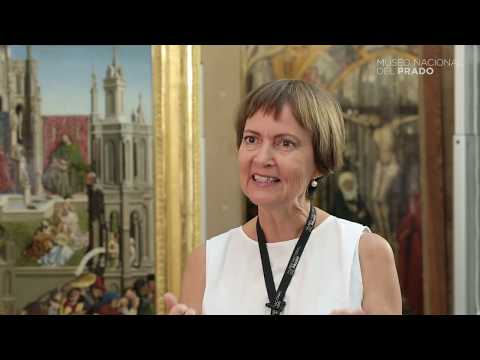 """Restoration: """"The Fountain of Grace"""", workshop of Jan van Eyck from YouTube · Duration:  7 minutes 50 seconds"""